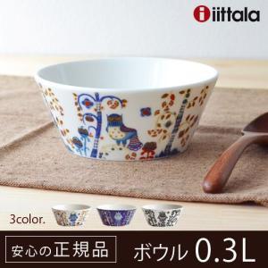 イッタラ タイカ ボウル [300ml] iittala Taika Bowl 正規販売店|plywood