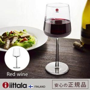 イッタラ エッセンス ワイングラス レッドワイン iittala Essence Red wine [1個入り] 正規販売店 あすつく対応|plywood