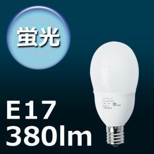 エコデンキュウ オーム電機 一般球形 ≪ E17/7W 40W相当 ≫ ECOdeQ OHM [ EFA10EL-8-E17 EFA10ED/7-E17 ] 電球色 昼光色|plywood