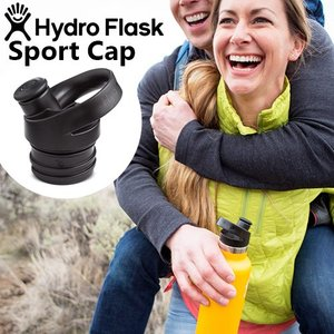 ハイドロフラスク Hydro Flask スポーツキャップ スタンダードマウス専用 (フタのみ)|plywood
