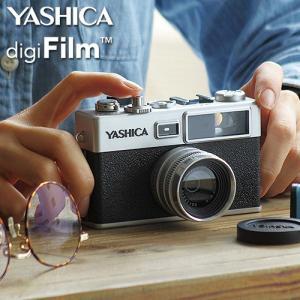 ■ブランド…YASHICA ■サイズ…本体サイズ:(約)幅10×奥行2.8×高さ6.4cm/レンズ ...