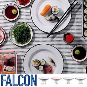 琺瑯 お皿 FALCON ファルコン ソースディッシュ Lサイズ|plywood