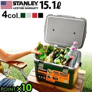 スタンレー クーラーボックス 大型 おしゃれ 15.1L STANLEY|plywood