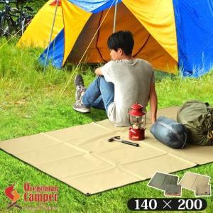 オレゴニアン・キャンパー グランドシート Lサイズ  [200×140cm] 70CA-501L|plywood