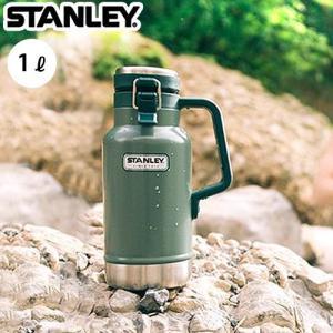 スタンレー 水筒 STANLEY 真空グロウラー 1L 02111-007