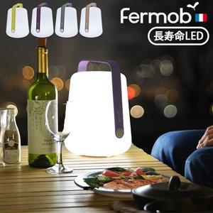 ランタン フェルモブ バラッド LEDライト|plywood