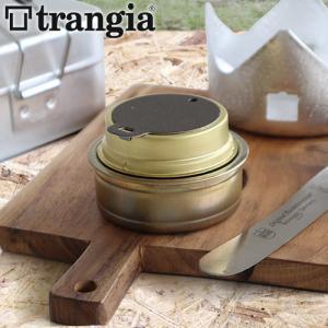 トランギア アルコールバーナー TRANGIA B25 TR-B25