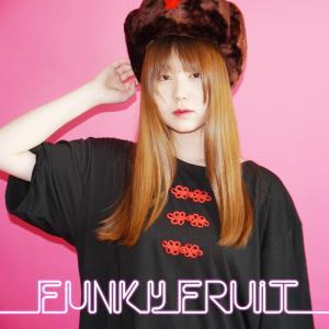 FUNKY FRUIT ORIGINAL/チャイナボタンBIGTシャツ/メール便不可/27008/11n/funkyfruit|pmcorporation