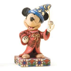 JIM SHOREが手掛けるDisney Traditionsから映画『ファンタジア』のミッキーが登...