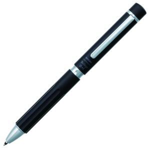 送料無料サクラクレパス ボールペン 多機能ペン ボールサインプレミアム2プラス1 ブラック GB2M3004/49