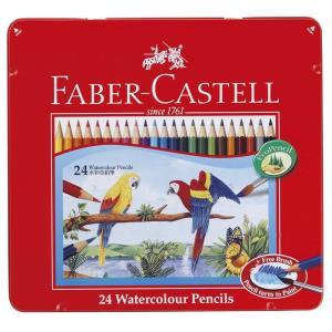 流行りの「大人の塗り絵」にも最適   ファーバカステルの色鉛筆は軸部分に名前入れのスペースがあるので...