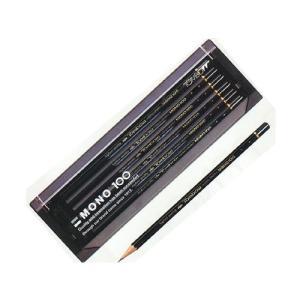 送料無料一部地域除くトンボ鉛筆 最高級鉛筆 モノ100 B MONO/100B 1ダース