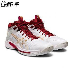 アシックス GELBURST 24 1063A015-101 メンズ バスケットボール pocchi-shop
