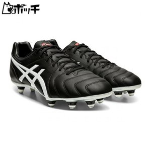 アシックス ラグビースパイク DS LIGHT ST 1101A020-001 ブラック/ホワイト asics メンズ サッカー|pocchi-shop