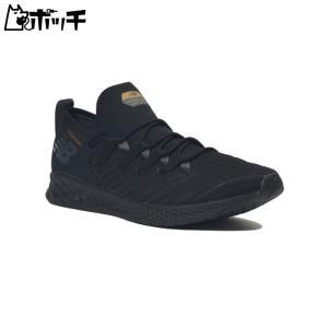 クーポンで30%OFF New Balance ニューバランス トレーニングシューズ フレッシュフォーム Fresh Foam メンズ ブラック MXZNTLB2E|pocchi-shop