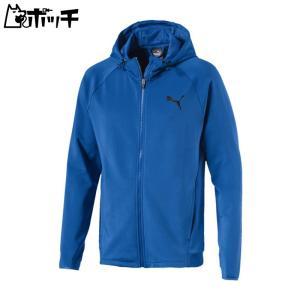 クーポンで30%OFF プーマ トレーニングウェア TECH SPORTS フーデッドジャケット メンズ 853958 37|pocchi-shop