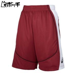 クーポンで30%OFF asics アシックス バスケットボールウエア ゲームパンツ メンズ XB1860 2401 pocchi-shop