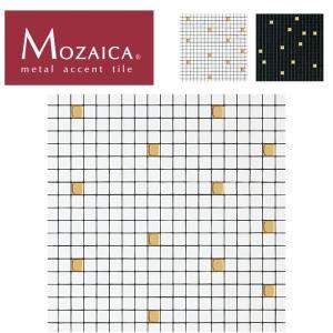 タイルシール モザイカ シンコール MO-528・MO-529|pocchione-kabegami