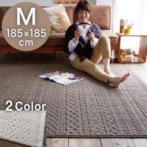 M 185×185cm