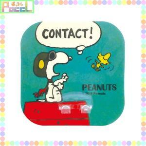 スヌーピー 歯ブラシホルダー(フライングエース) SNOOPY 4548626053322 キャラクター グッズ メール便OK|poccl