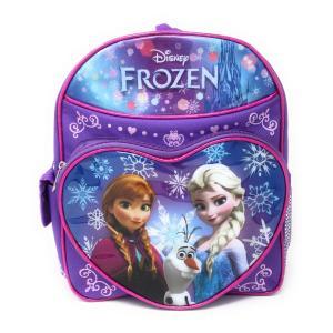 送料無料 アナと雪の女王 トドラーリュック(2人&オラフ) Disney 4895109200705 グッズ|poccl