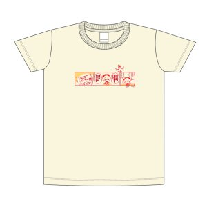 コジコジ Tシャツ(コミック/Mサイズ)cojicoji KG-TT105 キャラクター グッズ メール便OK|poccl