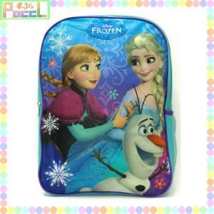 送料無料 アナと雪の女王 ディズニー ラージリュック(かまってエルサ) Frozen 678634288837 グッズ|poccl