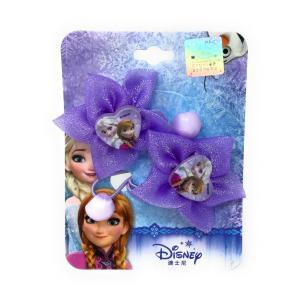 1000円ポッキリ アナと雪の女王 フラワーヘアゴム2個セット Disney 69410334292...