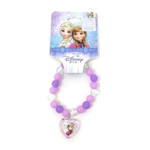 アナと雪の女王 NEWパステルビーズブレスレット Disney 6941033444178 キャラク...
