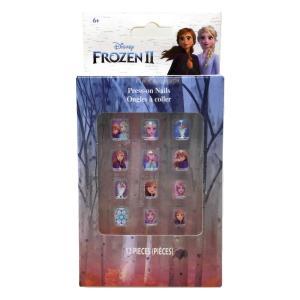 アナと雪の女王2 付け爪12個セット Disney 0719565363245 キャラクター グッズ...