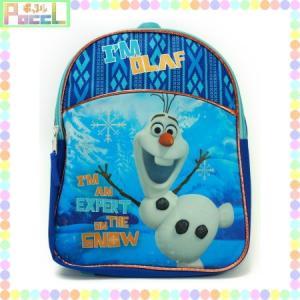 アナと雪の女王 ディズニー ミニリュック(アイムオラフ) Frozen 840716132172 キ...