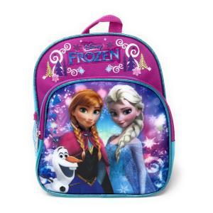 送料無料 アナと雪の女王 ミニリュック(左下にオラフ) Disney 0875598004392 グ...