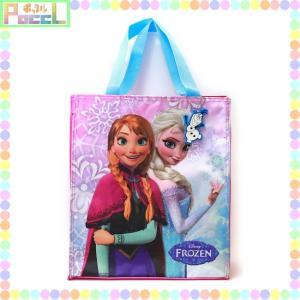 アナと雪の女王 ディズニー バッグ 手持ち Frozen 8855392913498 キャラクター ...