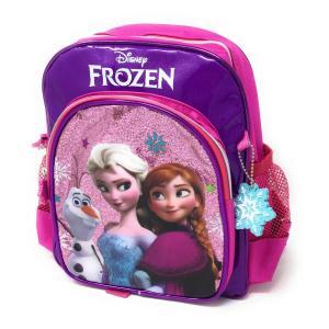 送料無料 アナと雪の女王 ミニリュック(オラフ一緒) Disney 8855392917229 グッ...