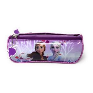 アナと雪の女王2 ふっくらペンポーチ(未知の世界) Disney 8855392917342 キャラ...