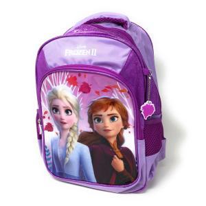 送料無料 アナと雪の女王2 ミディアムリュック(未知の世界) Disney 885539291737...