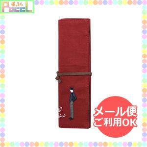 名探偵コナン CLロールペンケース(赤井)CO-PC022 キャラクター グッズ メール便OK