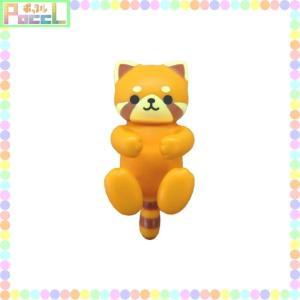 レッサーパンダの歯ブラシホルダー ME179 キャラクター グッズ メール便OK|poccl