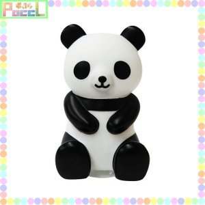パンダの歯ブラシスタンド ME301 キャラクター グッズ メール便OK|poccl