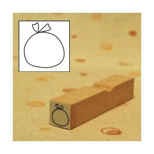 ○○ごみスタンプ|poche-puchistamp