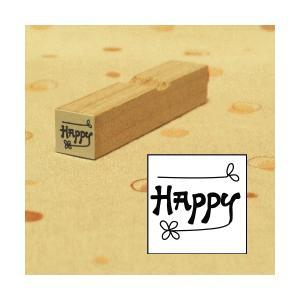 Happyスタンプ|poche-puchistamp