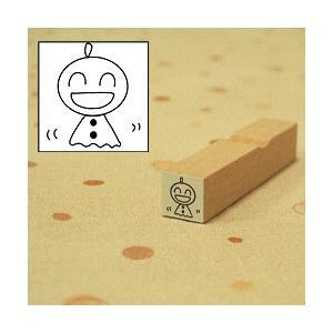 てるぼ〜スタンプ|poche-puchistamp