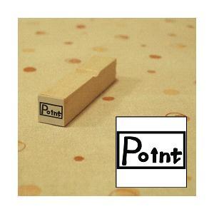 Pointスタンプ|poche-puchistamp