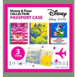 パスポートケース カード入れ ディズニーの小さな絵本のような注目アイテム お届け方法/ゆうパケットメ...