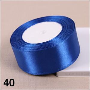 サテン テープ リボン 幅38-40mm 10...の詳細画像4