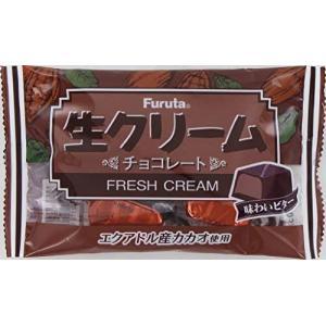 フルタ 生 クリーム チョコ