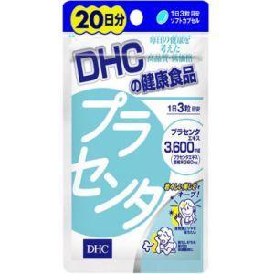 DHC 20日分 プラセンタ 1袋 (サプリメント)...