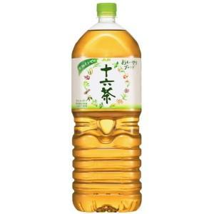 アサヒ 十六茶 2Lペットボトル 6本入|pocket-cvs