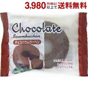 タイヨーフーズ チョコバウムクーヘン 12個入|pocket-cvs