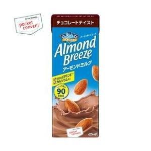 ポッカサッポロ アーモンドブリーズ チョコレートテイスト 2...